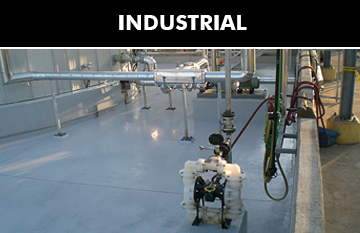 View Our Industrial Gallery