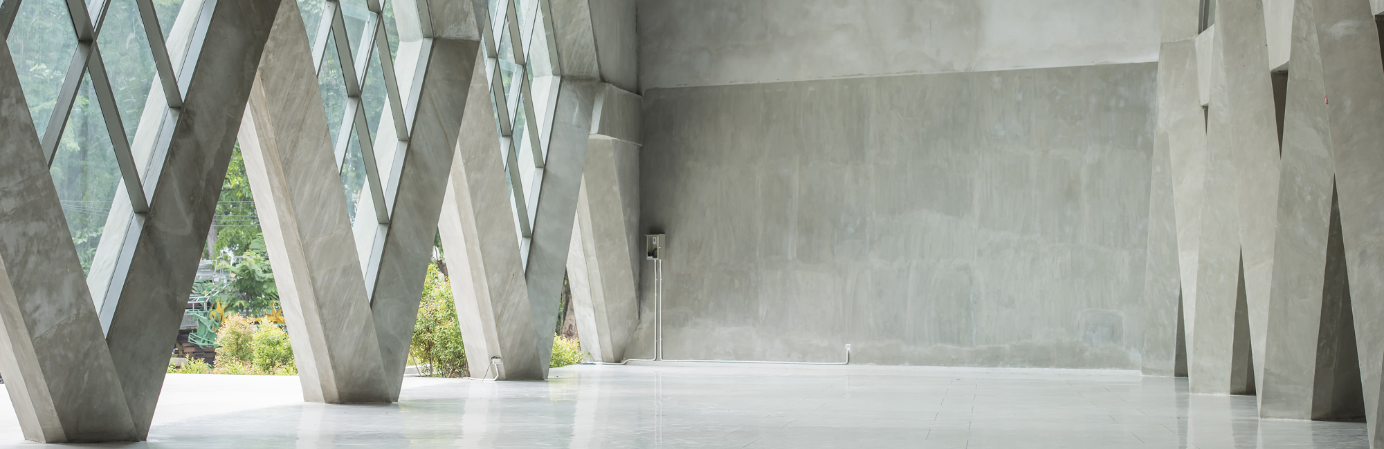 Specializing in long term durable concrete & polymer flooring systems